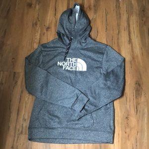 The North Face sweatshirt hoodie